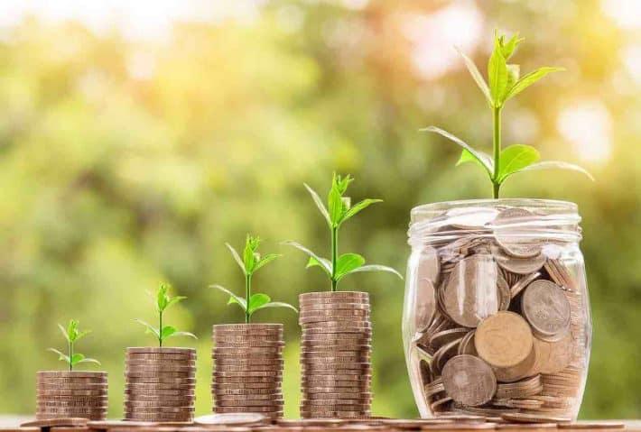 Bien épargner. Faire fructifier de l'argent comme des plantes.
