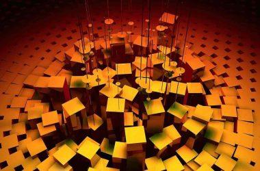 conseils pour devenir riche. Structure fractale.