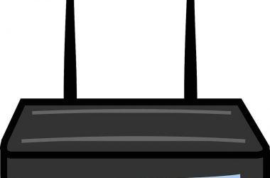 Freebox Delta une arnaque ou pas ? Un routeur.