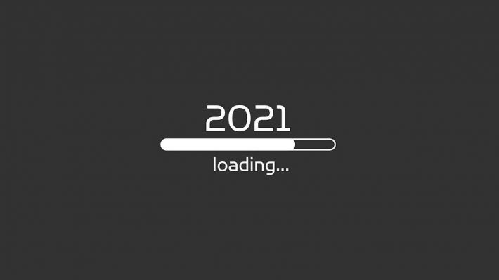 Loading 2021.